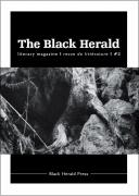 THE BLACK HERALD - # 2