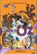 Le Cycle d'Oz, tome 2, L. Frank Baum