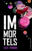 Immortels, tomes 1-3