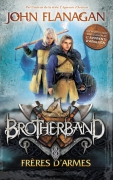 Brotherband, tomes 1 & 2