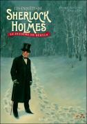 Le Diadème de béryls d'Arthur Conan Doyle
