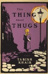 tabish khair,thugs,traduction,blandine longre,le sonneur,man asian literary prize,cnl,thuggisme