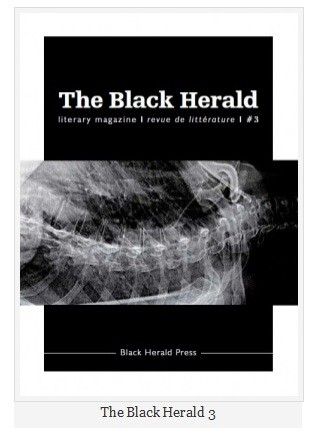 black herald press,the black herald,revue littéraire,paul stubbs,blandine longre,poésie,fiction,poetry,essay,translation,traduction