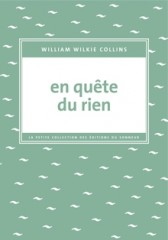 le sonneur,william wilkie collins,littérature,anne-sylvie homassel