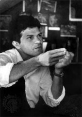gregory corso,the black herald,on pont neuf,blandine longre,traduction,poésie,poetry